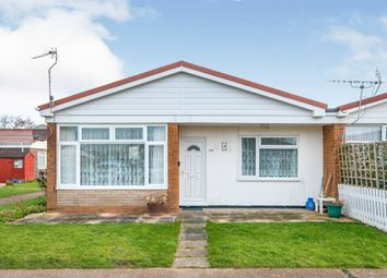 2 bed semi-detached bungalow for sale in Finistere Avenue, Eastbourne BN23