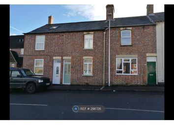 Thumbnail 2 bed terraced house to rent in Enborne Road, Newbury