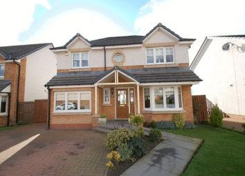 Thumbnail 4 bed property for sale in Pillans Avenue, Carluke