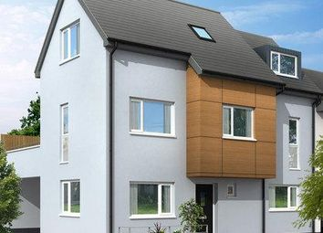 Thumbnail 4 bedroom mews house for sale in Foxhall Village, Blackpool