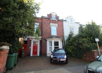 Thumbnail 2 bed flat to rent in St. Andrews Road, Southsea, Hampshire