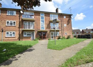 Thumbnail 2 bedroom flat for sale in St John Close, St Johns Close, Luton