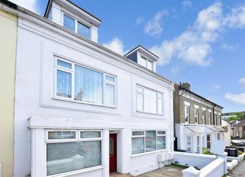 Thumbnail 3 bed flat for sale in Widred Road, Dover, Kent