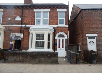 Thumbnail 1 bedroom property to rent in Derby Road, Stapleford, Nottingham