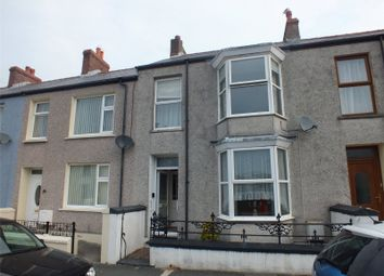 Thumbnail 3 bed terraced house for sale in John Street, Neyland, Milford Haven