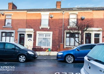 Thumbnail 3 bed terraced house for sale in Ripon Street, Blackburn, Lancashire