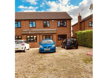 Thumbnail 3 bed semi-detached house for sale in Joys Bank, Spalding