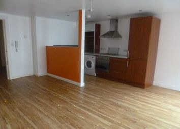 Thumbnail 1 bed flat to rent in Withy Grove, Manchester