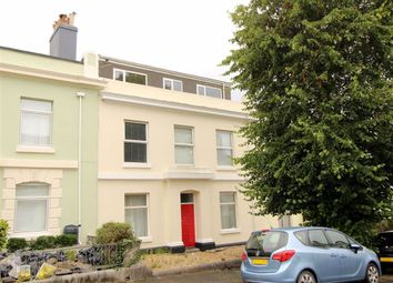 Thumbnail 3 bedroom flat for sale in Haddington Road, Stoke, Plymouth