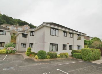 Thumbnail 1 bed flat for sale in Underwood Road, Plymouth