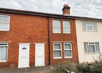 Victoria Road, Southampton SO19. 3 bed terraced house for sale