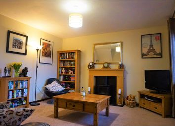 Thumbnail 3 bed semi-detached house for sale in Watermill Close, Wotton-Under-Edge