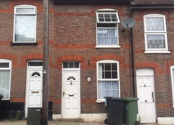2 bed terraced house to rent in Ashton Road, Luton LU1