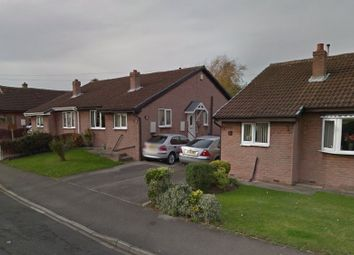 Thumbnail 2 bed bungalow to rent in Westhaven, Cudworth, Barnsley
