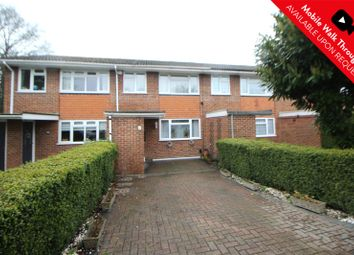 Thumbnail 3 bed terraced house for sale in Lambourne Way, Tongham, Surrey