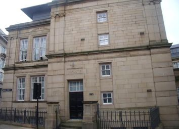 2 bed flat to rent in Leopold Square, Holly Street, Sheffield S1