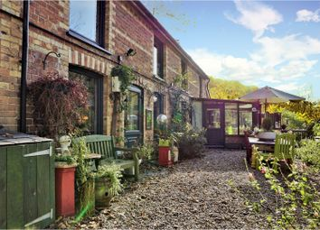 Thumbnail 3 bed cottage for sale in Abermule, Montgomery