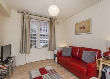 Thumbnail 1 bedroom flat to rent in Admiral House, Willow Place, London