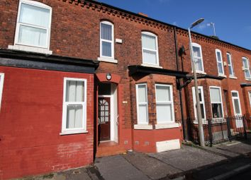 Thumbnail 3 bedroom terraced house for sale in Edmund Street, Salford, Greater Manchester