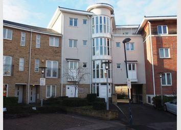 Thumbnail 1 bedroom flat for sale in Blenheim Court, Kingsquarter, Maidenhead, Berkshire
