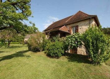 Thumbnail 4 bed property for sale in Puy D'arnac, Corrèze, 19120, France