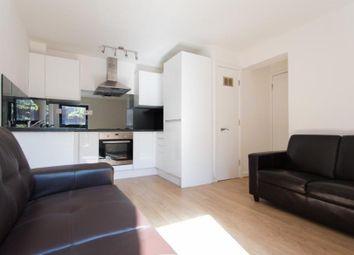 Thumbnail 1 bedroom flat to rent in Back Church Lane, London