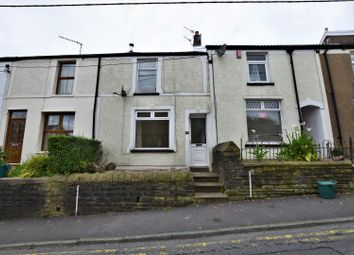 3 bed terraced house for sale in Cardiff Road, Llantrisant, Pontyclun CF72