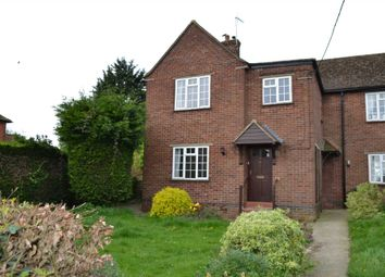 Thumbnail 2 bedroom flat to rent in Thame Road, Chilton, Aylesbury
