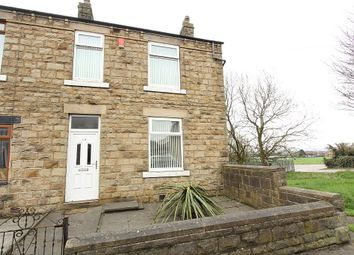 Thumbnail 3 bed end terrace house for sale in Leeds Road, Dewsbury, West Yorkshire