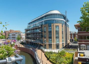 Thumbnail 2 bedroom penthouse for sale in The Picturehouse, High Street, Maidenhead