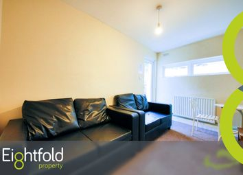 Thumbnail 3 bed flat to rent in Ditchling Road, Brighton