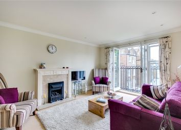 Thumbnail 3 bed flat for sale in Tavistock Mansions, 49 St. Lukes Road, London