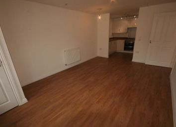Thumbnail 2 bed flat to rent in Treble Close, Buckingham