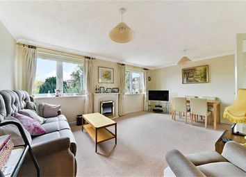 Thumbnail 2 bed flat for sale in Cavendish Road, Sutton