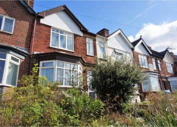 Thumbnail 2 bed semi-detached house for sale in Millbrook Road West, Southampton