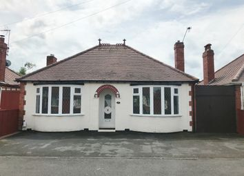 Thumbnail 5 bed detached bungalow for sale in Chapman Avenue, Alvaston, Derby