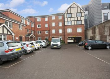 Thumbnail 2 bed flat for sale in Hudsons Court, Potters Bar