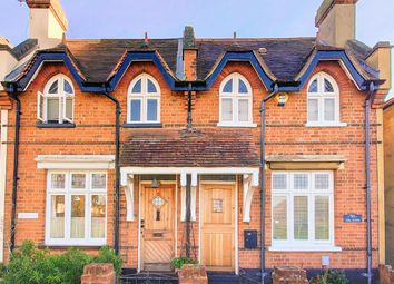 Weston Green, Thames Ditton KT7. 2 bed semi-detached house for sale