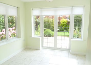 Thumbnail 4 bedroom detached house to rent in Aylesford Mews, Sunderland