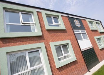 Thumbnail 1 bed flat to rent in Cromwell Road, Salford