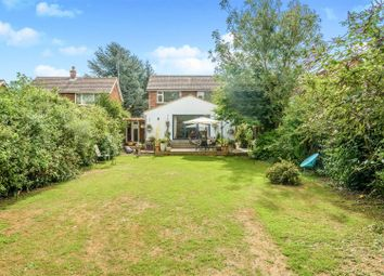 3 bed detached house for sale in Butlers Way, Great Yeldham, Halstead CO9