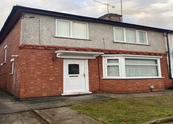 Thumbnail 3 bed terraced house to rent in Newfield Road, Coventry