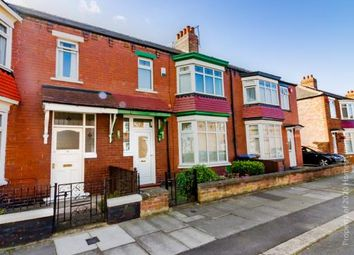Thumbnail 3 bed terraced house for sale in Hambledon Road, Middlesbrough