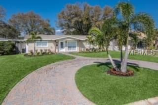 Thumbnail 3 bed property for sale in 461 42nd Avenue North East, St Petersburg, Florida, United States Of America