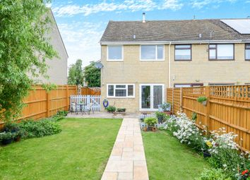 Thumbnail 3 bedroom end terrace house for sale in Ampney Orchard, Bampton