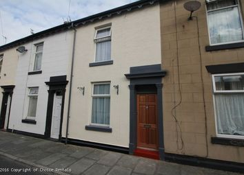 Thumbnail 2 bed property to rent in Grafton St, Blackpool