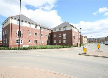 Thumbnail 2 bed flat to rent in Dukesfield, Earsdon View, Newcastle Upon Tyne
