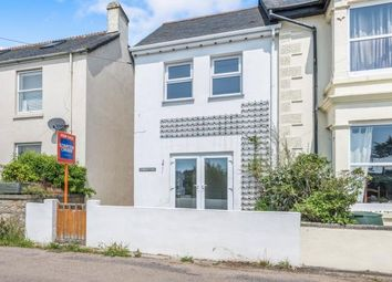 Thumbnail 2 bed semi-detached house for sale in Trethewey, Penzance, Cornwall