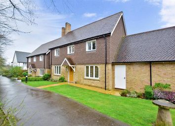 Thumbnail 4 bed detached house for sale in Trinity Fields, Lower Beeding, West Sussex