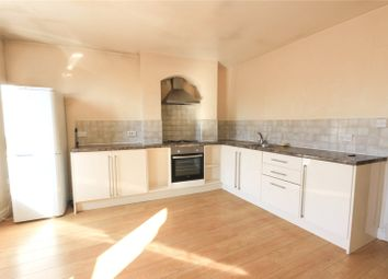Thumbnail 2 bed flat to rent in Church Road, Bristol